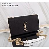 YSL AAA+ handbags #323339