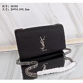 YSL AAA+ handbags #323340