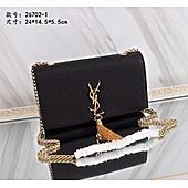 YSL AAA+ handbags #323342