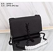 YSL AAA+ handbags #323344