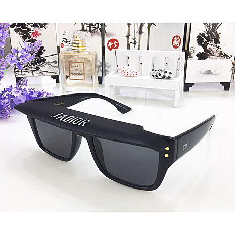 Dior AAA+ Sunglasses #329143