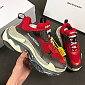 Balenciaga shoes for MEN #324105