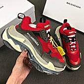 Balenciaga shoes for women #324123