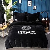 versace Bedding 4 Sets #324631