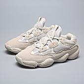 Adidas Yeezy Desert Rat 500 shoes for men #325185