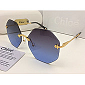 CHLOE AAA+ Sunglasses #328506
