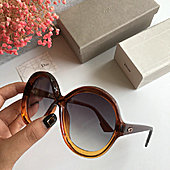 Dior AAA+ Sunglasses #329049