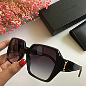 YSL AAA+ Sunglasses #329243