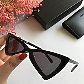 YSL AAA+ Sunglasses #329248