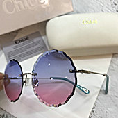 CHLOE AAA+ Sunglasses #329855
