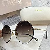 CHLOE AAA+ Sunglasses #329856