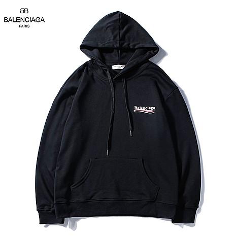 Balenciaga Hoodies for Men #333221