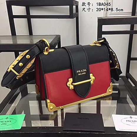 Prada AAA+ Handbags #333335