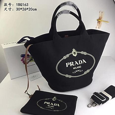 Prada AAA+ Handbags #333509