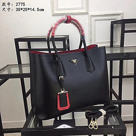 Prada AAA+ Handbags #333608