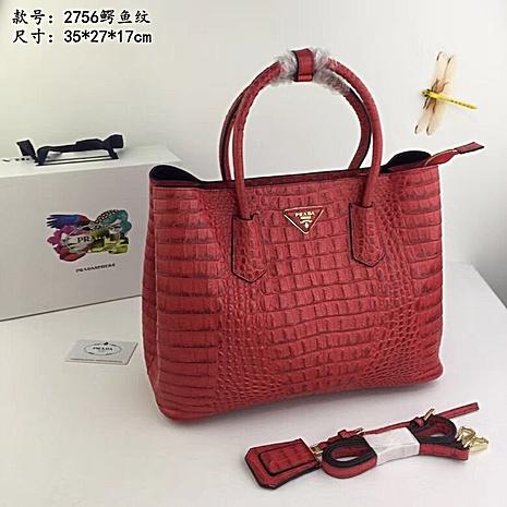 Prada AAA+ Handbags #333634