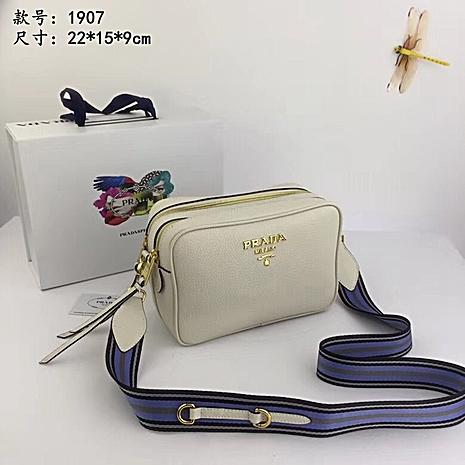 Prada AAA+ Handbags #333661