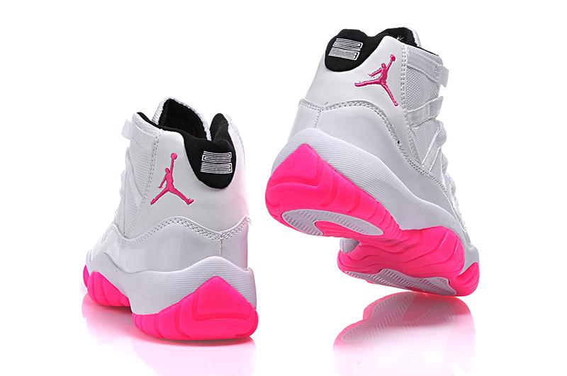Air Jordan 11 Shoes for Women #331505 replica