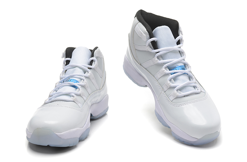 Air Jordan 11 Shoes for Women #331507 replica