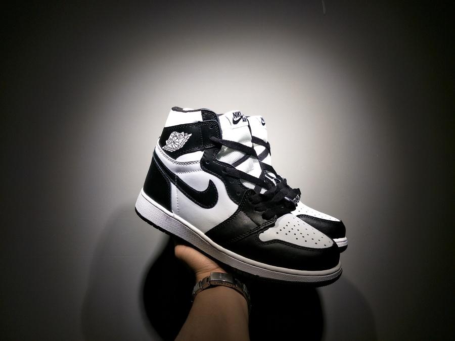 Air Jordan 1 Shoes for men #331655 replica