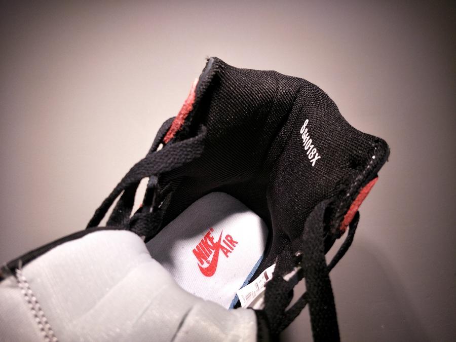 Air Jordan 1 Shoes for men #331690 replica