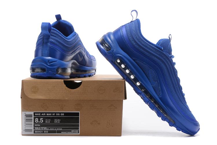 Nike Air Max 97 shoes for men #331714 replica
