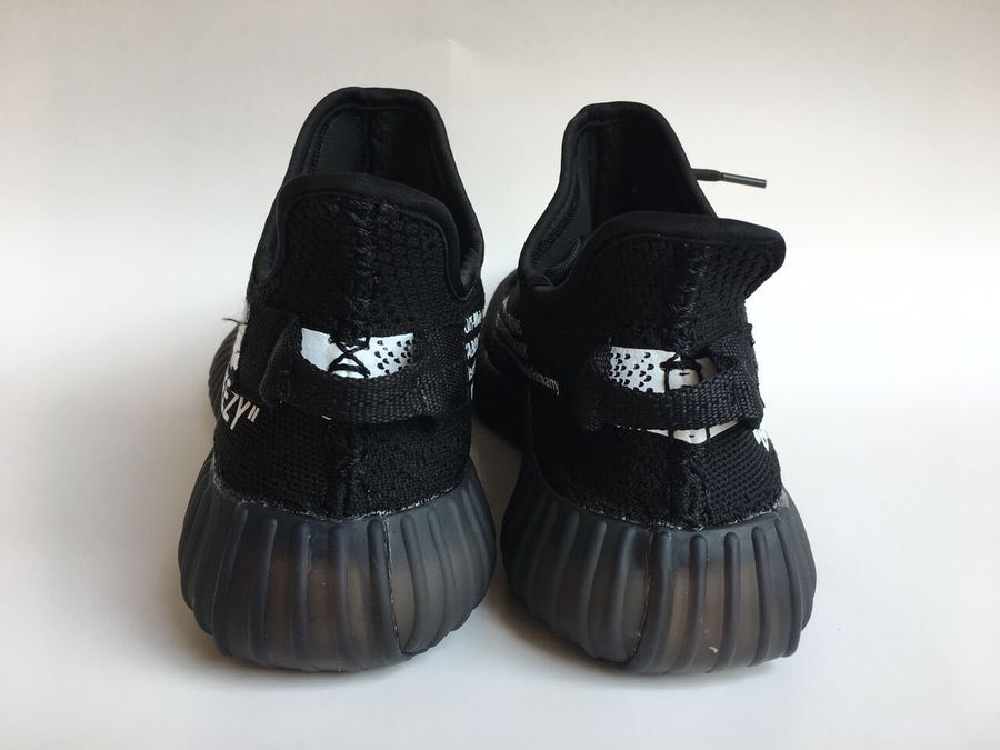 Adidas Yeezy 350 shoes for men #332486 replica