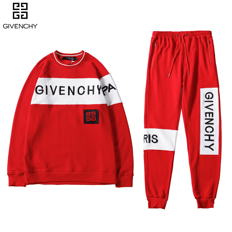 Givenchy Tracksuits for MEN #334202 replica