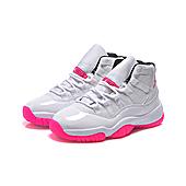 Air Jordan 11 Shoes for Women #331505