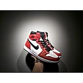 Air Jordan 1 Shoes for men #331656