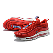 Nike Air Max 97 shoes for men #331732