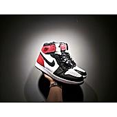 Air Jordan 1 Shoes for men #331743