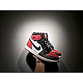 Air Jordan 1 Shoes for men #331744