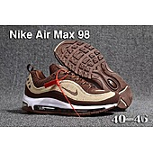 Nike Air Max 98 shoes for men #331879