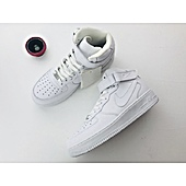 Nike Air Force 1 AF1 Mid shoes for men #331921