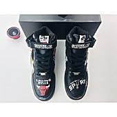 US$56.00 Supreme x NBA x Nike Air Force 1 AF1 shoes for men #331925