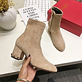Valentino Shoes for VALENTINO high-heeles Boots for women #331927