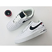 Nike AF1 X Supreme X THE NORTH FACE shoes for men #331958