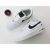 Nike AF1 X Supreme X THE NORTH FACE shoes for men #331958