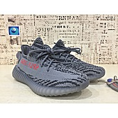 Adidas Yeezy 350 shoes for men #332477