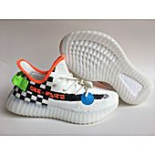 Adidas Yeezy 350 shoes for women #332511