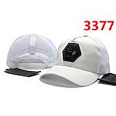 PHILIPP PLEIN Hats/caps #332718