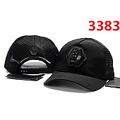 PHILIPP PLEIN Hats/caps #332720