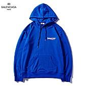 Balenciaga Hoodies for Men #333220
