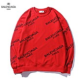 Balenciaga Hoodies for Men #333228