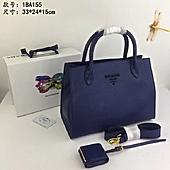 Prada AAA+ Handbags #333462