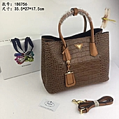 Prada AAA+ Handbags #333527