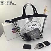 Prada AAA+ Handbags #333530