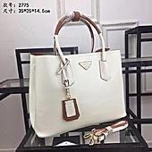 Prada AAA+ Handbags #333607