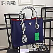 Prada AAA+ Handbags #333629